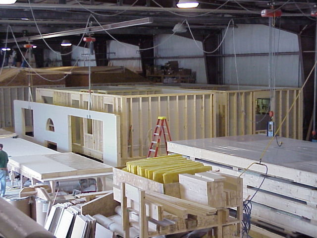 Manufactured Homes Transportable Homes Specialist